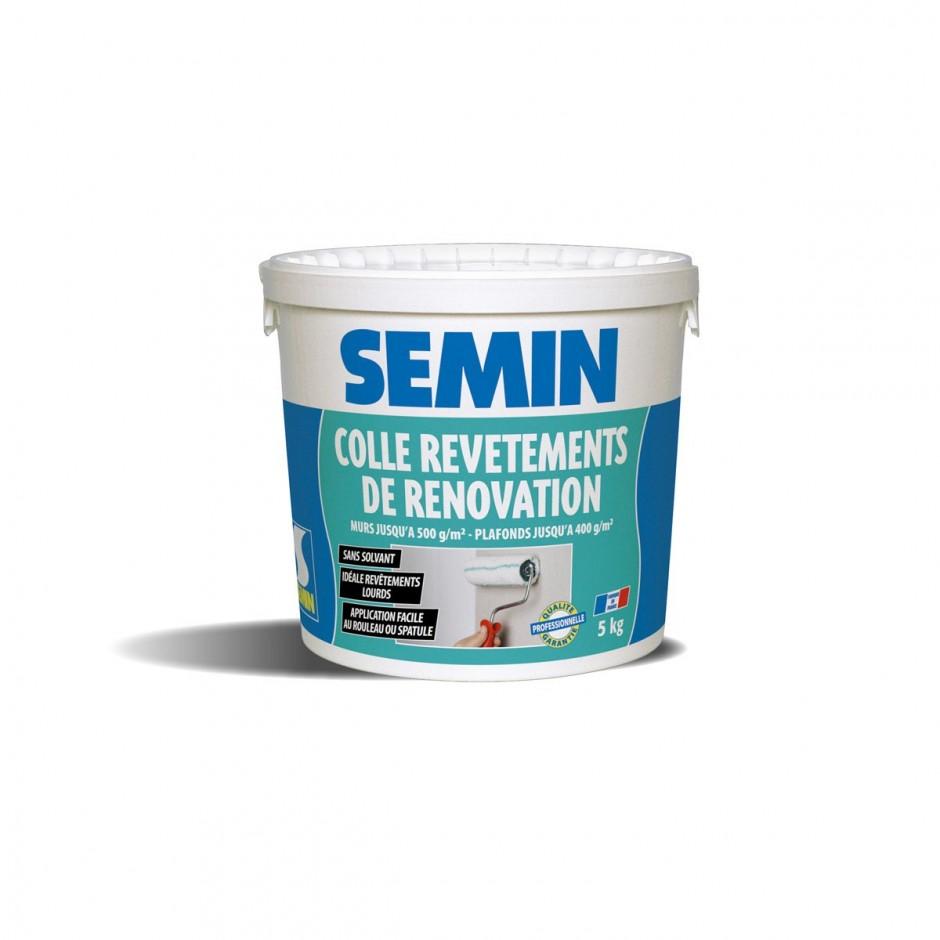 SEMIN COLLE REVÊTEMENTS DE RÉNOVATION