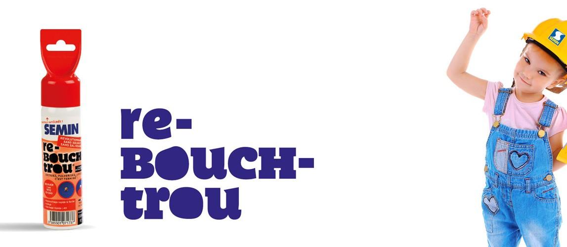 Re-bouch-trou Semin English