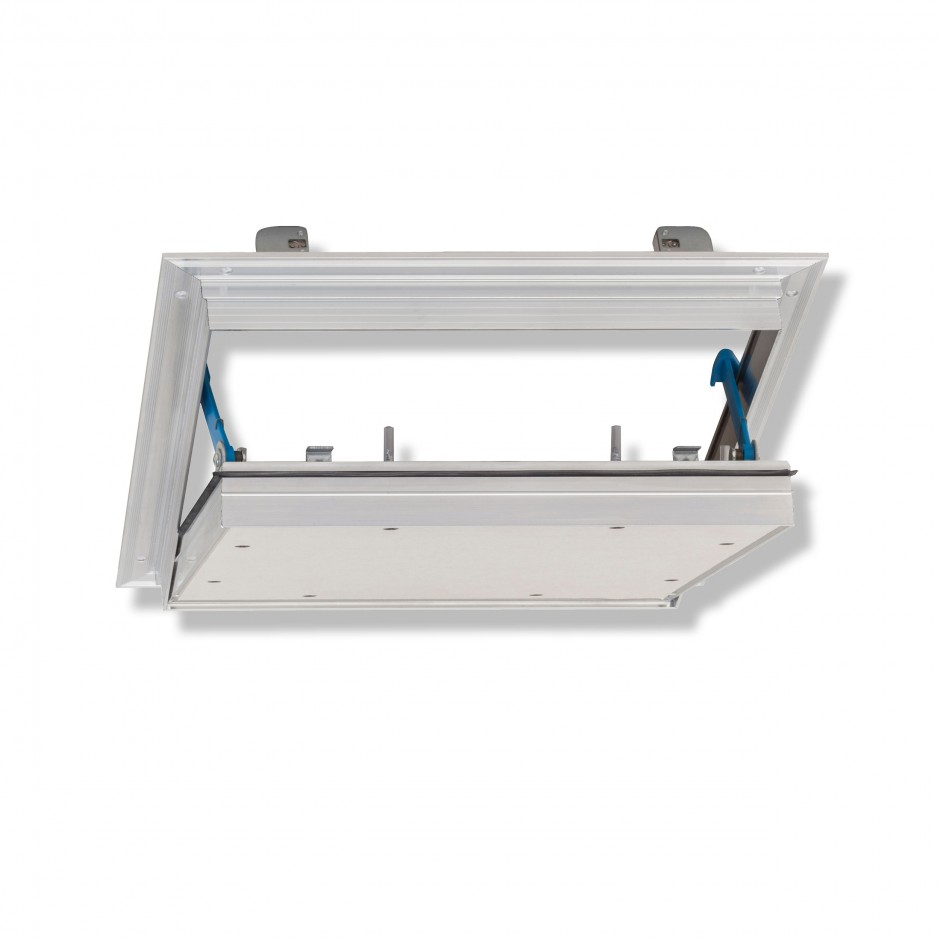 • FIRE-RATED CEILING ACCESS HATCH 30 Minutes x 18 mm