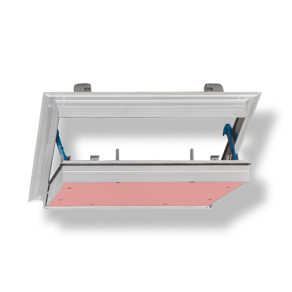 FIRE-RATED CEILING ACCESS HATCH 90 Minutes x 40 mm