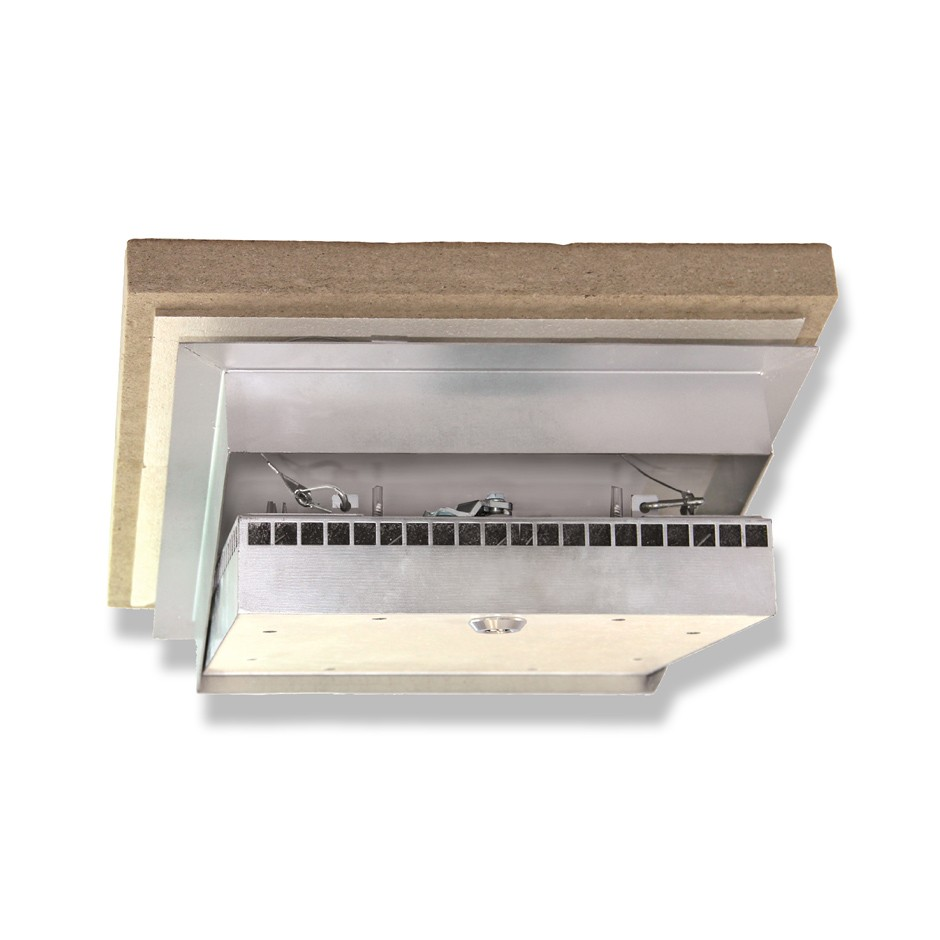 FIRE-RATED CEILING ACCESS HATCH 120 Minutes x 50 mm
