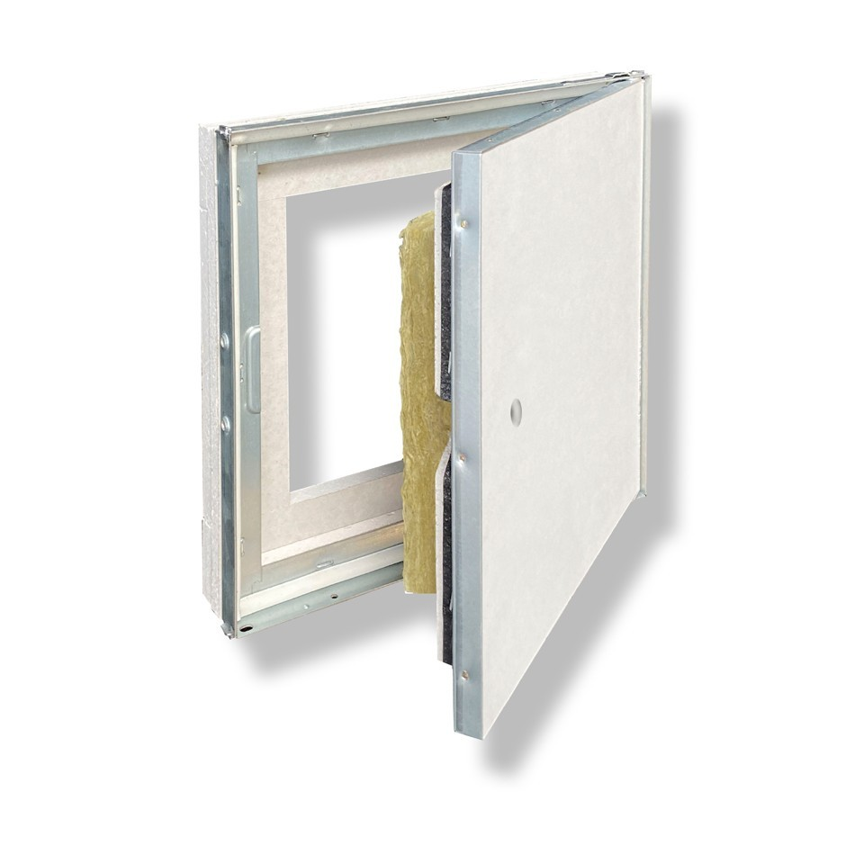 FIRE-RATED ACCES PANELS 60 Minutes