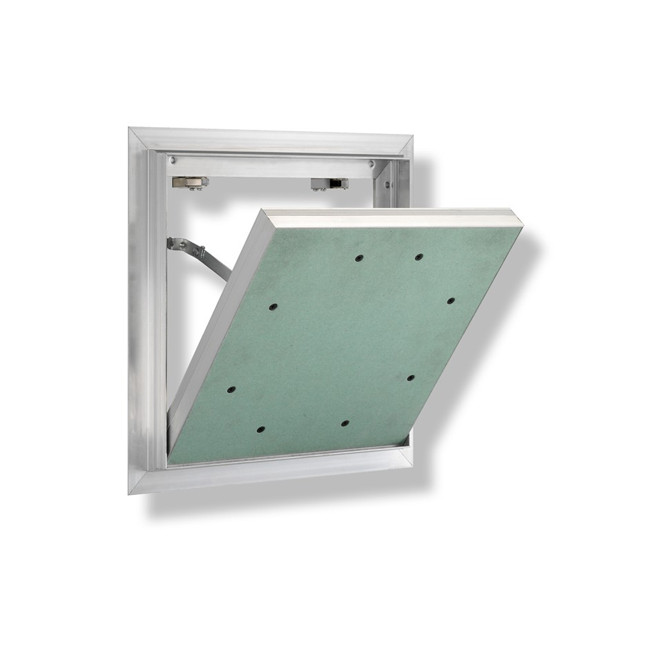 SEALED ACCESS PANEL WATER AIR DUST SMOKE